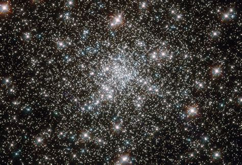 Nasa Young Stars Home Ancient Cluster