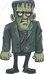 Frankenstein Eyes Clipart - ClipartXtras