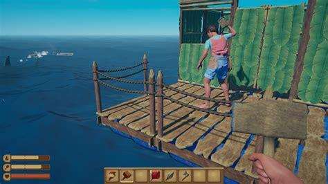 Raft on Steam
