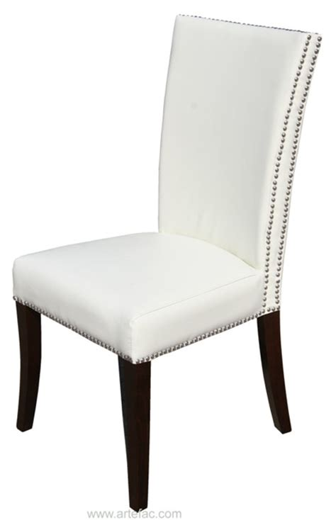 rv 007 highback leather dining chair