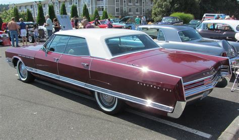 1965 Buick Electra 225 | Car and Boat show in LaConner ...