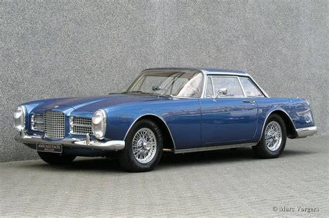 Facel Vega Facel II, 1962 restoration - Welcome to ...
