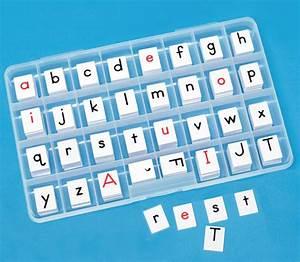 2 sided alphabet letter tiles 4 primary concepts dealer With letter tiles