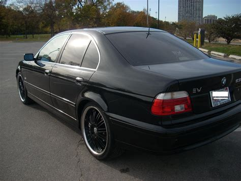 Service Manual [how To Take A 2001 Bmw 530 Tire Off