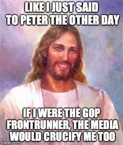 Smiling Jesus Memes - Imgflip