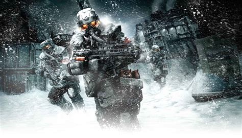 Killzone Getting Caught Up With The Story Gaming