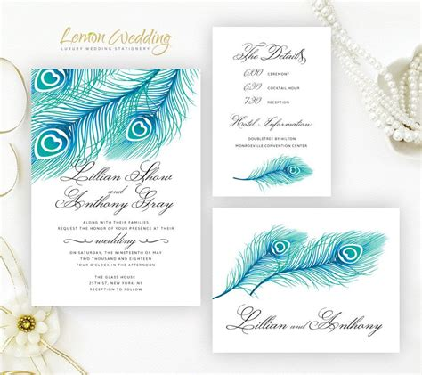 discount wedding invitation sets wedding invitation