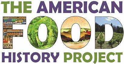History American Project Everybody Eats Basic Past