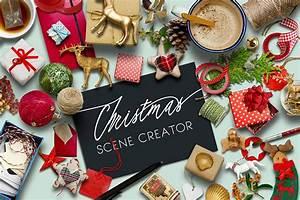 Scene Creator-C... Creative Market