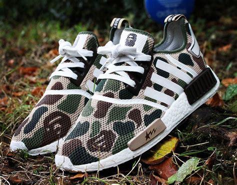 bape  sneakers customisees qui sen inspirent air