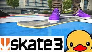 Real Hoverboard Skate 3 Tricks U0026 4 Skate 3 Cheat Codes