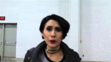 cristina vee squid girl youmacon 2015 youtube
