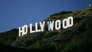 Los Angeles considers building second Hollywood sign | Newshub  Hollywood