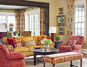 Family Rooms We Love Traditional Home