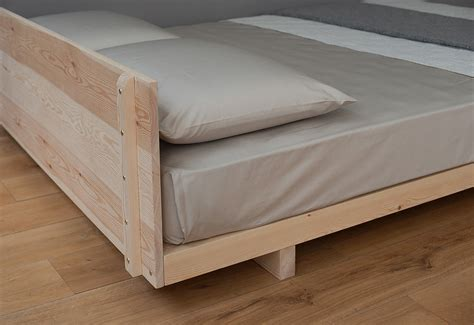 14252 asian platform bed japanese style bed with headboard bed company