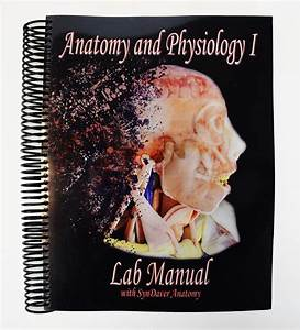 Anatomy And Physiology 1 Manual