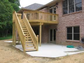 photo of house decking ideas ideas free home plans home deck designs