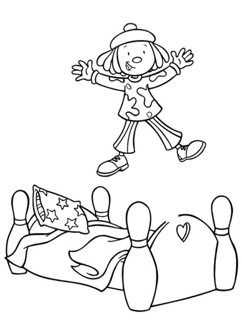 Coloring Pictures For by Jojo Circus Jump Coloring Pages Coloring Coloring