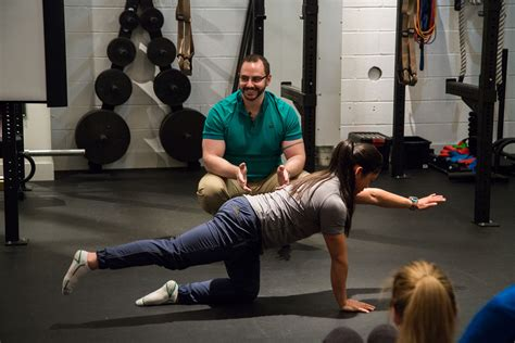 Advanced Core Training From Dean Somerset - Digital Video ...