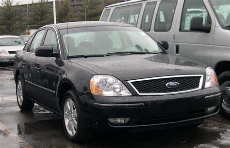 2006 Ford Five Hundred by 2006 Ford Five Hundred Edmunds