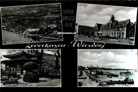Japanischer Garten Leverkusen Spielplatz by Leverkusen Postkarte 4fach Karte