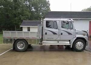 Freightliner Fl60  1998    Medium Trucks