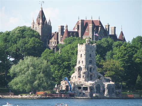 Boldt Castle Boat Tours Kingston by 1000 Islands Ontario Picture Of Gananoque Ontario