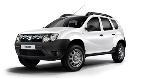 renault duster white new duster 1 6 access 5dr for lease