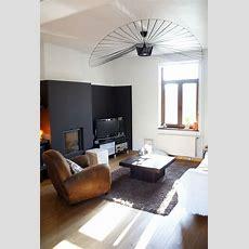 Vertigo Lamp  Living Room Lhouse  By Diiz  Interiors