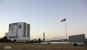 NASA Premiers New Countdown Clock for Orion's First Launch ...