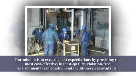 york asbestos removal youtube