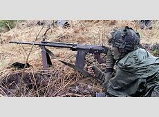 FN FAL The World's Most Successful Battle Rifle