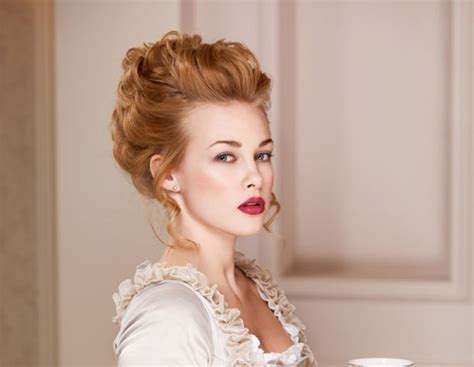 30+ Bridal Victorian Hairstyles Ideas Victorian