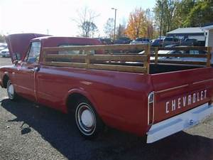 Sell Used 1967 Chevrolet C10  Gmc 68  69  70  71  Pickup