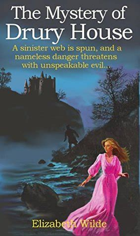gothic romance books