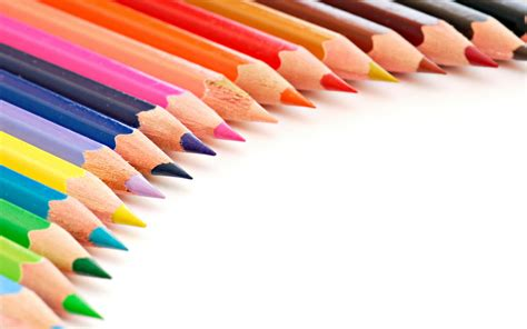 Coloring With Colored Pencils by Colored Pencils Pencils Wallpaper 24173416 Fanpop