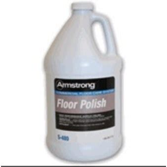 armstrong s 480 commercial floor armstrong s 480 commercial floor polish 1 gallon efloors com