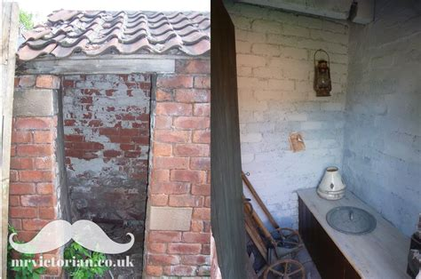victorian house  restoration   photographs