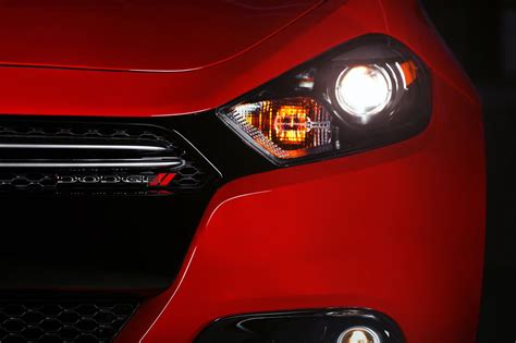 2013 Dodge Dart Avenges the Neon, Photos and Details