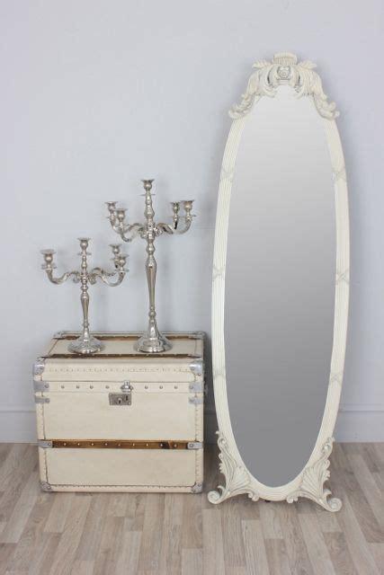 free standing shabby chic mirror white free standing mirror vanity pinterest shabby chic dress standing mirror and mirror