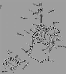 John Deere Stx30 Parts Diagram