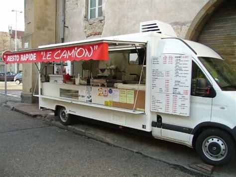 camion cuisine mobile camion restaurant mobile u car 33