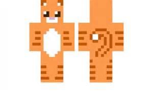 minecraft skin cat minecraft skins