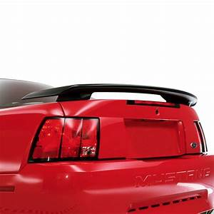 Remin® - Ford Mustang 1999-2004 Factory Style Rear Spoiler