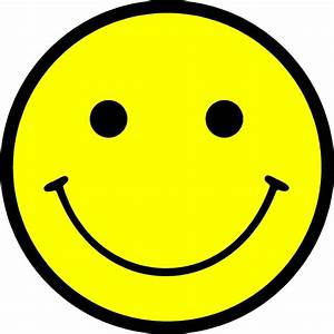 Picture Of A Happy Face - ClipArt Best