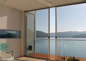 Large Manual Retractable Wall Systems