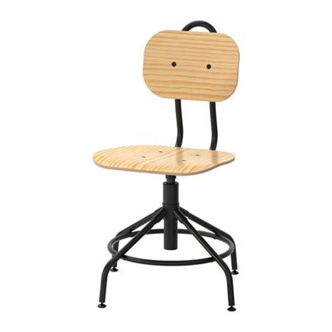 chaise pivotant kullaberg chaise pivotante ikea