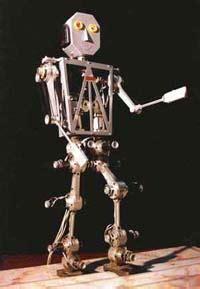 先行者:... Robo - シーバスロボ -:先行者