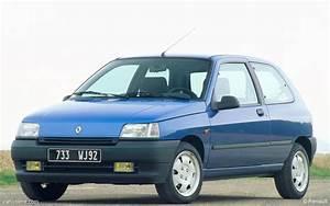 Voiture Occasion Clio : renault clio 1 voiture neuve occasion nouveaut auto ~ Gottalentnigeria.com Avis de Voitures