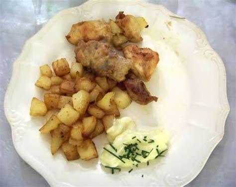 cuisine pied noir espagnole poulet frit à l 39 espagnole